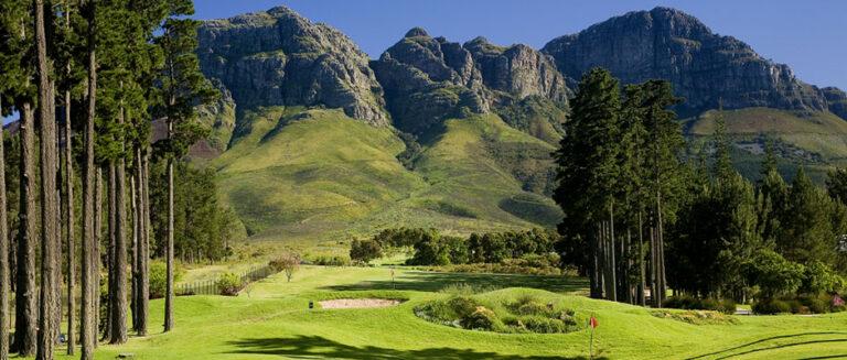Erinvale Golfresort